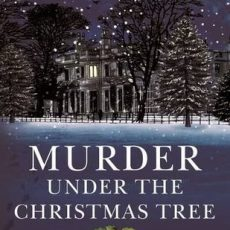 Christmas Book Review | Murder Under the Christmas Tree
