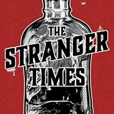 Book Review | The Stranger Times by C K McDonnell