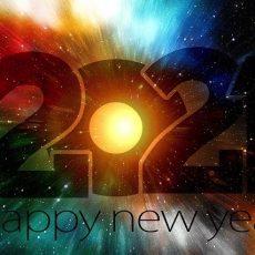 #IWSG January 2021 – A Whole New Year