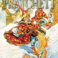 Book Review   Interesting Times #Discworld