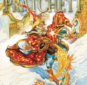 Interesting Times Discworld 17
