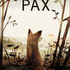 Book Review | Pax by Sara Pennypacker