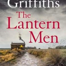 Book Review | The Lantern Men by Elly Griffiths @ellygriffiths