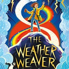 Book Review | The Weather Weaver by Tamsin Mori