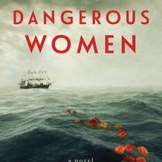 Book Review   Dangerous Women by Hope Adams