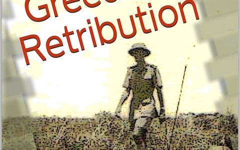 greed and retribution