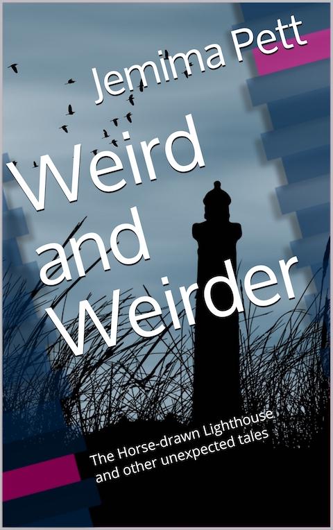 weird and weirder
