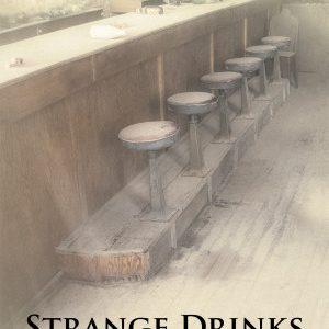 strange drinks: tall tales rebecca douglass