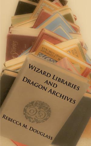 wizard tales rebecca douglass