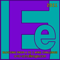 E for Existence – memory and tribute #AtoZChallenge2021