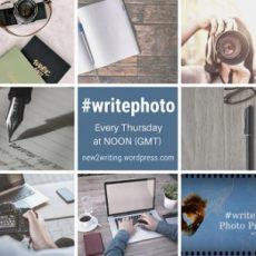 Whose Money? | Flash fiction #writephoto