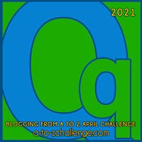 Questions to ask your Characters #AtoZChallenge2021