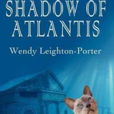 The Shadow of Atlantis Virtual Book Tour @WLP_Author