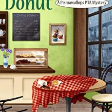 Book Review   Death by Donut @Douglass_RM