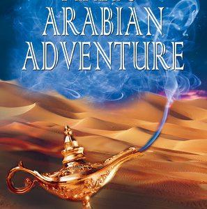 max arabian adventure