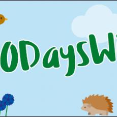#30DaysWild – Mid-month Catch-up