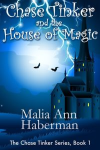 chase tinker magical house of magic