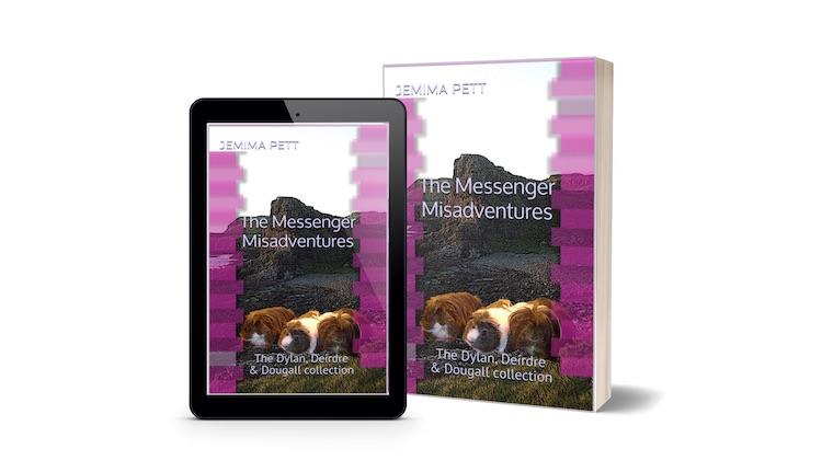 messenger misadventures