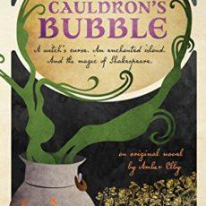 Book Review | Cauldron's Bubble (Netherfeld Trilogy #1)