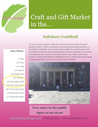 salisbury fair small