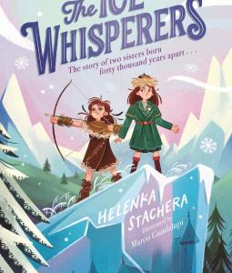 Ice Whisperers