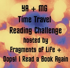My best time travel reads this year