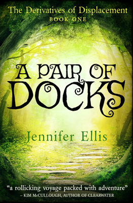 Book Review: A Pair of Docks by Jennifer Ellis