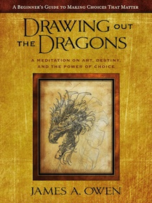 Drawing out the Dragons – A Special Offer