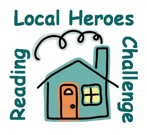 Local Heroes Reading Challenge January Update