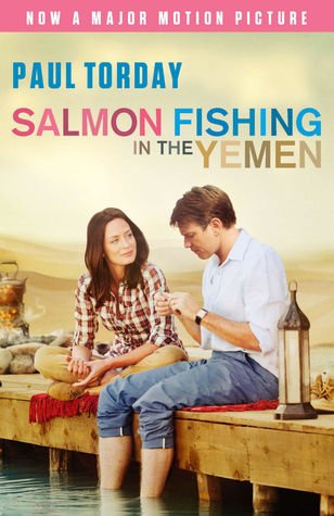 Book Review: Salmon Fishing in the Yemen by Paul Torday