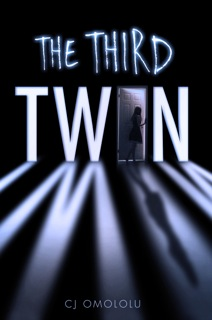 The Third Twin by C J Omololu