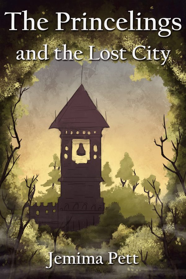 Quote & Question from Lost City