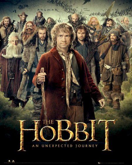 Book v Movie | The Hobbit