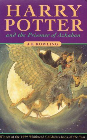 Book v Movie | Harry Potter – Prisoner of Azkaban
