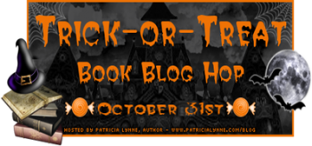 Trick or Treat Book Blog Hop