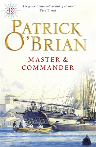 Book v Movie   Master and Commander – The Far Side of the World