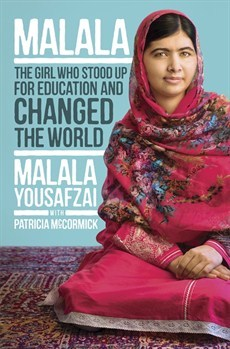 Book Review | I am Malala – young reader edition