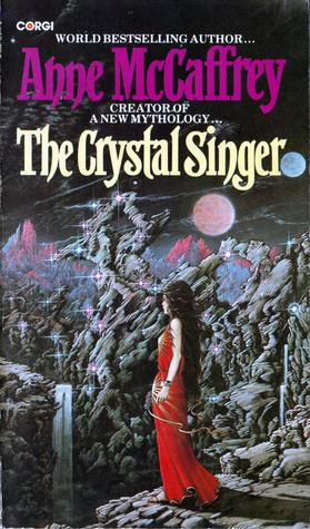 Ballybran in The Crystal Singer series by Anne McCaffrey
