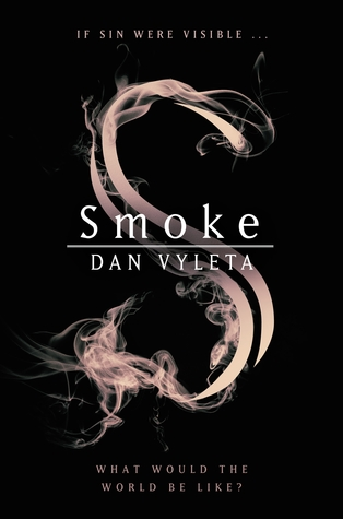 Book Review | Smoke by Dan Vyleta