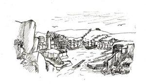 castle cabot