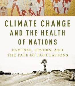 Book Review   Climate Change and the Health of Nations