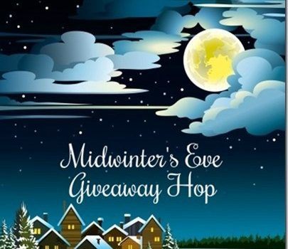 midwinter's eve hop badge 2017