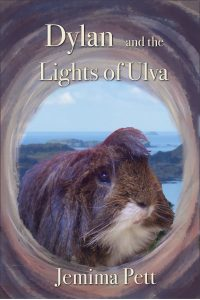 dylan lights of ulva cover