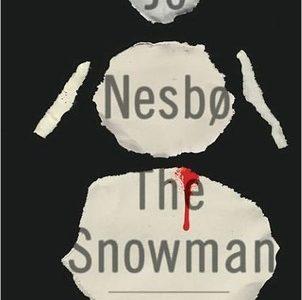 book title - the snowman