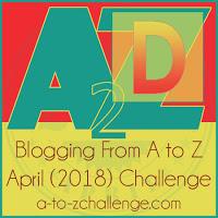 AtoZ letter D