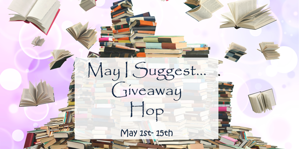 may i suggest giveaway hop badge