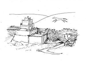White Horse Castle