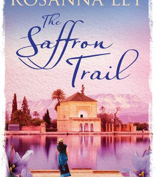 Saffron Trail