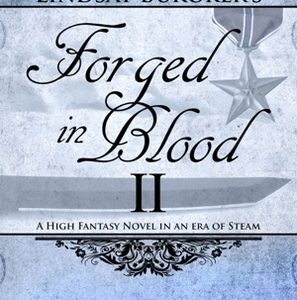 Forged in Blood 2