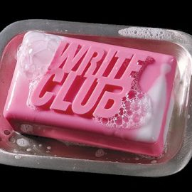 WRiTE CLUB 2019 – It's the CAGE BOUTS